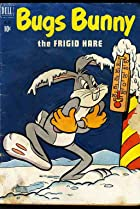 Frigid Hare (1949) Poster