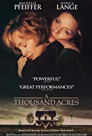 A Thousand Acres Poster