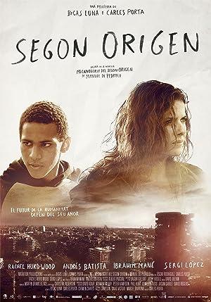Second Origin (2015)