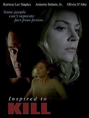 Inspired to Kill (2017)