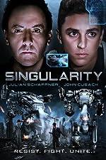 Singularity(2017)