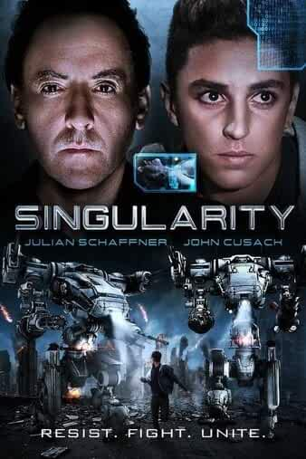 Singularity 2017 English 480p Web-DL full movie watch online freee download at movies365.cc
