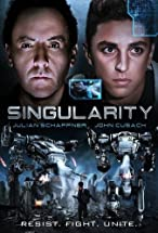 Primary image for Singularity