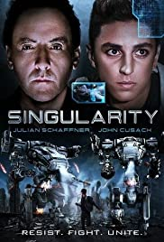 Image result for singularity 2017