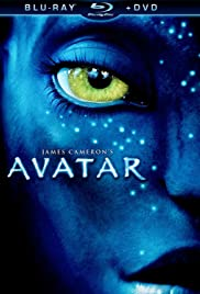 Capturing Avatar Poster