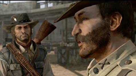 Red Dead Redemption (Video Game 2010) - IMDb