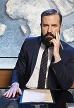 CCN. Comedy Central News con Antonio Castelo