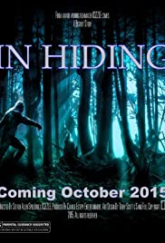 In Hiding a Bigfoot Story Poster