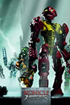 Image of Bionicle Heroes