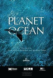 Planet Ocean(2012) Poster - Movie Forum, Cast, Reviews
