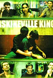 Erskineville Kings (1999) Poster - Movie Forum, Cast, Reviews