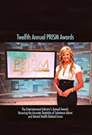 12th Annual Prism Awards Poster