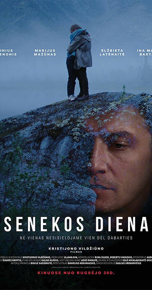 Senekos diena / Senecas Day (2016) parsisiusti atsisiusti filma nemokamai