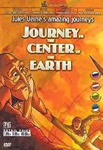 Les voyages extraordinaires de Jules Verne - Voyage au centre de la terre