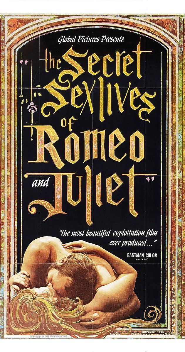 Марселе Секретная сексуальная жизнь ромео и джульеты mp4 милашки никогда станут предъявлять Вам