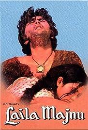 Laila Majnu(1979) Poster - Movie Forum, Cast, Reviews