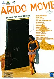 Árido Movie Poster