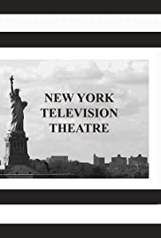New York Television Theatre Poster