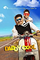 Image of Daddy Cool
