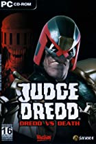 Image of Judge Dredd: Dredd vs Death