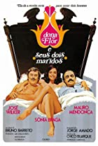 Image of Dona Flor and Her Two Husbands