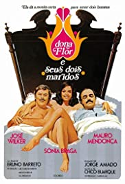 Dona Flor and Her Two Husbands (1976) Poster - Movie Forum, Cast, Reviews