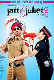 Jatt & Juliet 2 (Hindi)