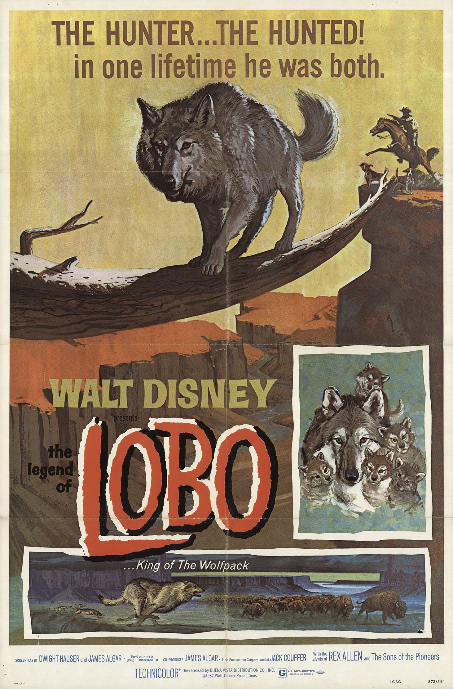 image The Legend of Lobo Watch Full Movie Free Online