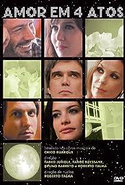Amor em 4 Atos Poster