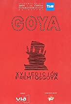 Primary image for XVII premios Goya