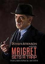 Maigret Sets a Trap(2016)