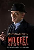 Image of Maigret Sets a Trap