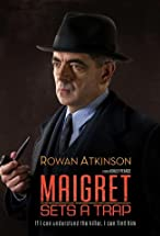 Primary image for Maigret Sets a Trap