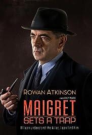 Maigret Sets a Trap(2016) Poster - Movie Forum, Cast, Reviews