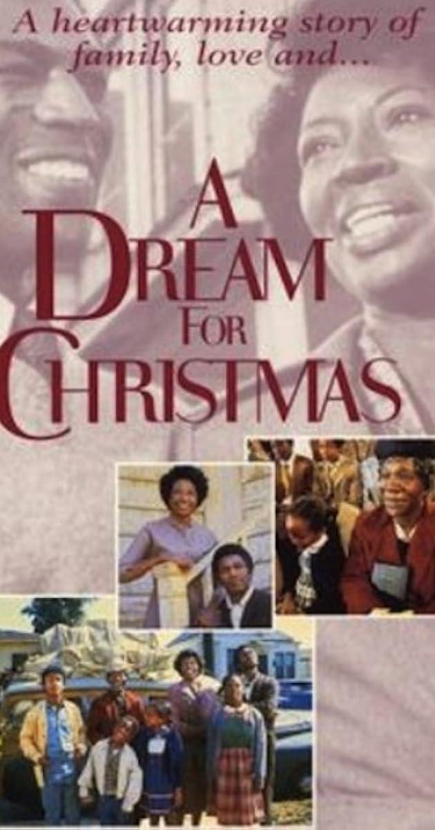 A Dream for Christmas (TV Movie 1973) - IMDb