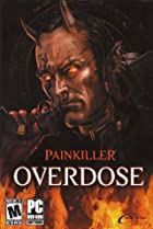 Image of Painkiller Overdose