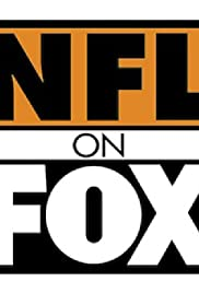 NFL on FOX Poster - TV Show Forum, Cast, Reviews