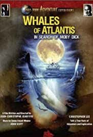 Whales of Atlantis: In Search of Moby Dick Poster