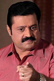 Suresh Gopi Picture