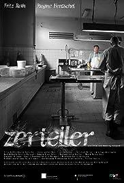 Zerteiler Poster