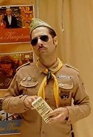 Cousin Ben Troop Screening with Jason Schwartzman(2012) Poster - Movie Forum, Cast, Reviews