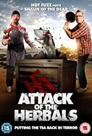Attack of the Herbals (2011) Poster - Movie Forum, Cast, Reviews