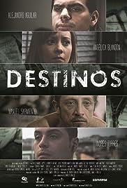 Destinos Poster