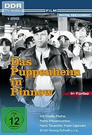 Das Puppenheim in Pinnow Poster