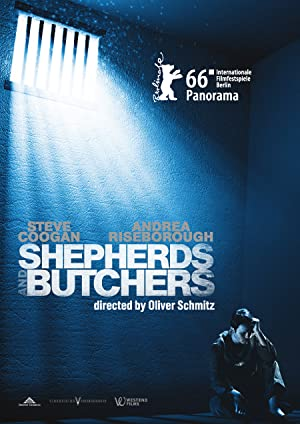 Shepherds and Butchers Pelicula Poster
