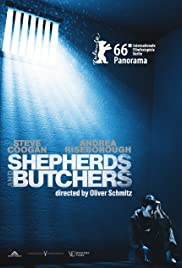 Shepherds and Butchers (2016) Poster - Movie Forum, Cast, Reviews