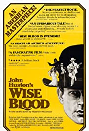 Wise Blood (1979) Poster - Movie Forum, Cast, Reviews