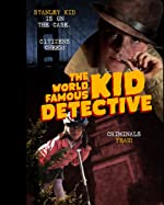 The World Famous Kid Detective(1970)