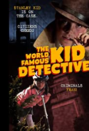The World Famous Kid Detective Poster