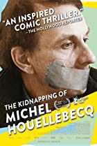 Image of The Kidnapping of Michel Houellebecq